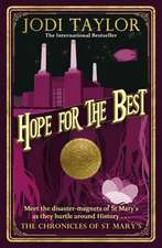 Hope for the Best
