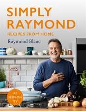 Blanc, R: Simply Raymond