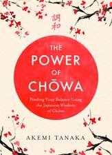 POWER OF CHOWA