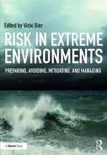 The Gower Handbook of Extreme Risk