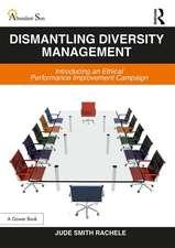 Dismantling Diversity Management