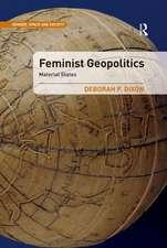 Feminist Geopolitics