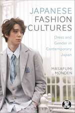 Japanese Fashion Cultures: Dress and Gender in Contemporary Japan