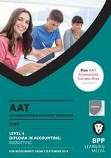 AAT Budgeting