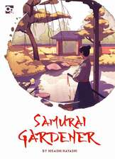 Samurai Gardener: The game of Bush-Edo