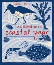 An Illustrated Coastal Year