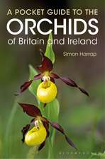 Pocket Guide to the Orchids of Britain and Ireland