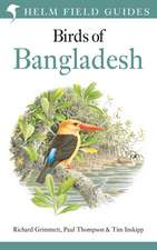 Field Guide to the Birds of Bangladesh