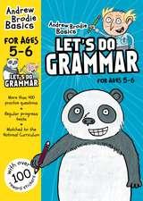 Let's do Grammar 5-6