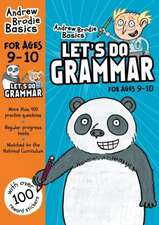 Let's do Grammar 9-10