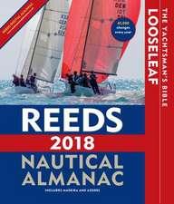 Reeds Looseleaf Almanac 2018 (inc binder)