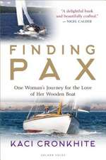 Finding Pax