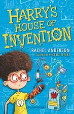 Harry's House of Invention: A Bloomsbury Reader