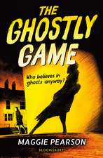 The Ghostly Game