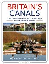 Britain's Canals