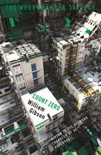 Neuromancer 2: Count Zero