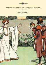 Beauty and the Beast and Other Stories - Illustrated by John Hassall