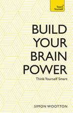 Build Your Brain Power