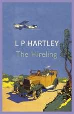 Hartley, L: The Hireling