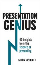 Presentation Genius