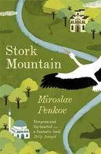 Penkov, M: Stork Mountain