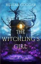 Witchling's Girl