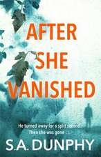After She Vanished
