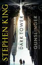 King, S: Dark Tower 1/Gunslinger/Tie-In