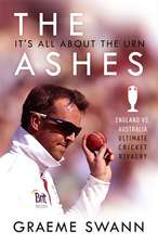 Ashes: It's All About the Urn