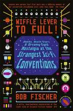 Fischer, B: Wiffle Lever to Full!