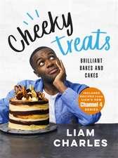 Liam Charles Cheeky Treats
