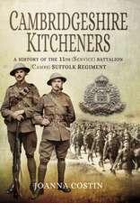 Cambridgeshire Kitcheners