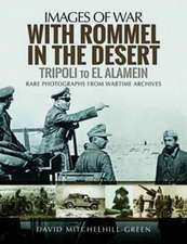 With Rommel in the Desert