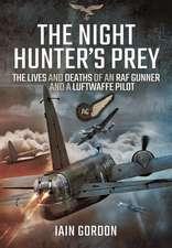 The Night Hunter S Prey