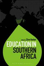 Education in Southern Africa