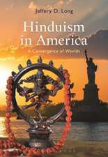 Hinduism in America: A Convergence of Worlds