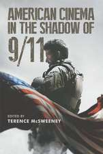 American Cinema in the Shadow of 9/11