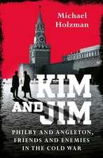 Holzman, M: Kim and Jim