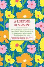 A Lifetime of Seasons: The Best of Christopher Lloyd