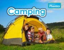 Nonweiler, E: Camping