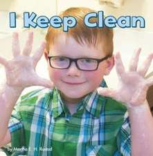 I Keep Clean