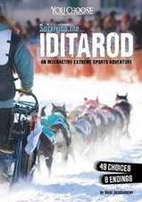 SURVIVING THE IDITAROD AN INTERACTIVE EX