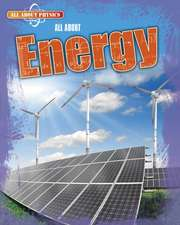 All About Energy