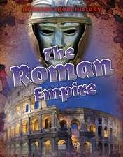ROMAN EMPIRE THE