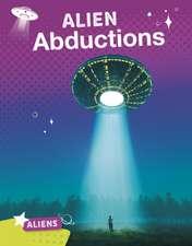 Chanez, K: Alien Abductions