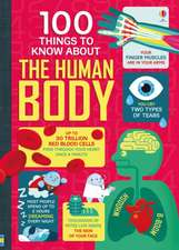 Various: 100 Things To Know About the Human Body
