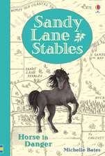 Sandy Lane Stables
