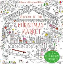 Russell, R: Welcome to the Christmas Market