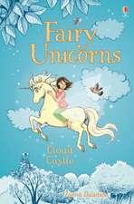 Davidson, Z: Fairy Unicorns 2 - Cloud Castle