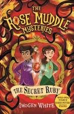 The Secret Ruby